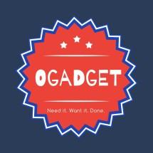 O-Gadget Logo