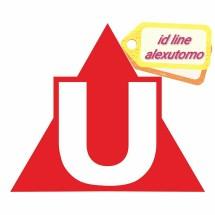 UTOMO Selular Logo