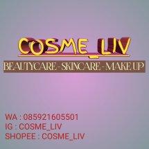 Logo cosme_liv