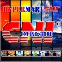 Logo Hypermart CNI