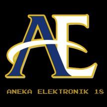 Logo Aneka Elektronik 18