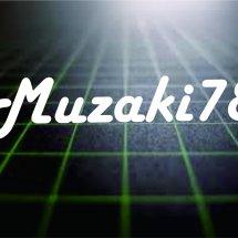 Muzaki78 Logo