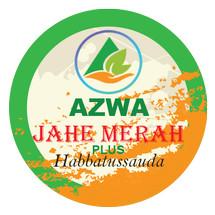 Jahe Azwa Logo