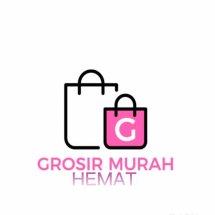 GROSIR HEMAT MURAH Logo