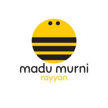 Logo Madu Murni Rayyan