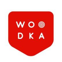Logo Woodka