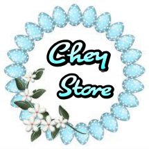 Logo Chey Store