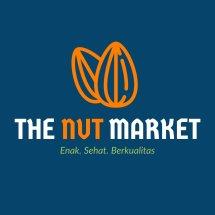 Logo The Nut Market