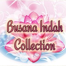 Logo Busana Indah Collection