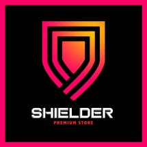Logo Shielder Store