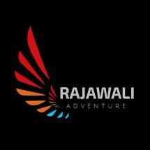 Logo Rajawali Adventure