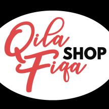 QilaFiqa Shop Logo