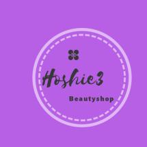 Hoshie3beautyshop Logo