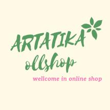 artatikashop Logo