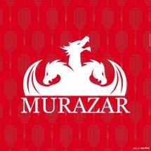 MURAZAR Logo