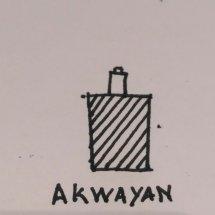 Logo Akwayan