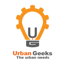 Logo Urban Geeks