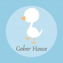 Logo Gober House88