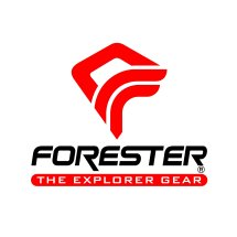 Forester Adventure Store Logo