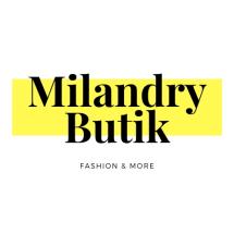 Logo Milandry Butik