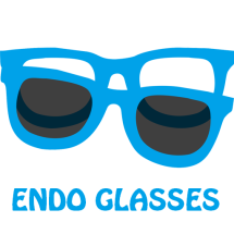 Endo Glasses Logo