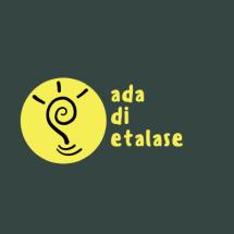 Logo Ada di Etalase