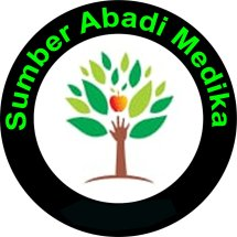 Logo Sumber Abadi Medika