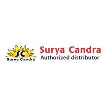 Logo PT Surya Candra