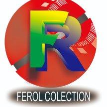 Logo Ferol Colection