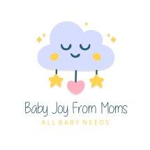Logo Baby Joy From Moms