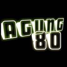 Agung80 Logo