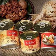 Logo Gudeg Kaleng Bu Tjitro