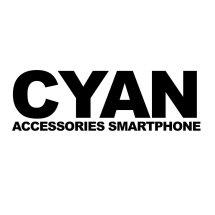 CYAN ACCESSORIES Logo