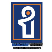 Logo Imagine White