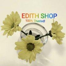 Logo Edith Shop