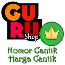 gurushop Logo