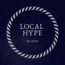 Logo Local Hype