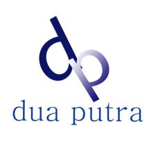 toko dua putra Logo