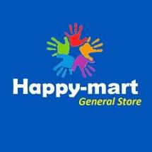 Logo Happy-mart
