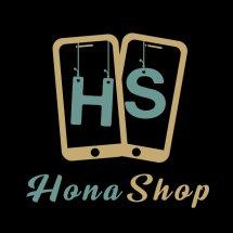 Hona Shop Logo