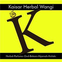 Logo kaisar herbal wangi