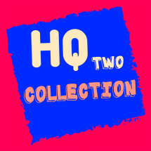 Logo HQ two collection