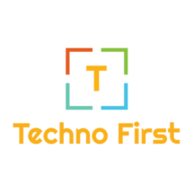 Logo Techno First