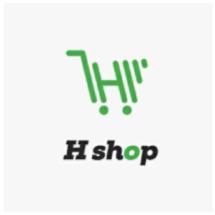 HShop-Online Logo