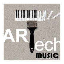 Artech Music Logo