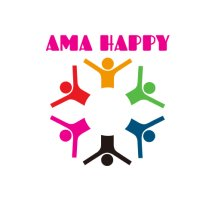 Logo Ama HAPPY