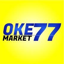 OKE MARKET 77 Logo
