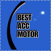 BEST ACC MOTOR Logo