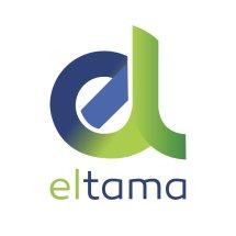 Logo ELTAMA
