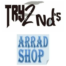 Arrad Shop Logo